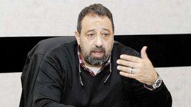حبس مجدي عبدالغني 4 سنوات وغرامة 200 ألف جنيه في قضية ميراث