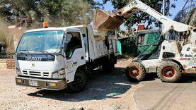 محافظ كفر الشيخ: رؤساء المراكز والمدن يشرفون على حملات النظافة