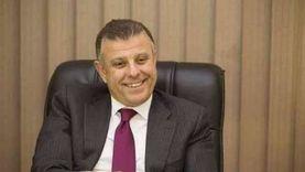 رئيس جامعة عين شمس: إنشاء نصب تذكاري لشهداء الأطقم الطبية