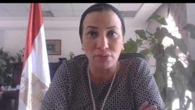 وزيرة البيئة تشارك بندوة «دور الإعلام في رفع الوعي البيئي»