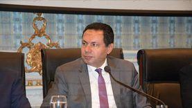 هشام الحصري: قانون الزراعة الجديد أمام البرلمان المقبل