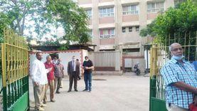 «المدرس أخد المصروفات وخلع».. منع 17 طالبًا من دخول امتحانات الدبلومات الفنية بالمنوفية