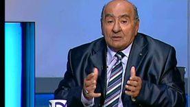 وفاة المستشار محمد حامد الجمل رئيس مجلس الدولة الأسبق