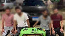 4 يختطفون طفلا يقف بمفرده بأحد شوارع بالبحيرة ويساومون والدته: ادفعي ونرجعه