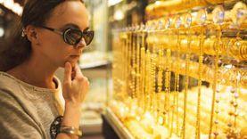 أسعار الذهب اليوم الاثنين 18 يناير 2021: يخسر 3 جنيهات