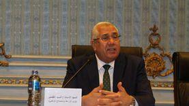 وزير الزراعة أمام الشيوخ: حققنا الاكتفاء الذاتي من الدواجن