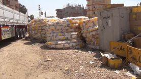 «حياة كريمة» تصل بالغاز الطبيعي والصرف الصحي إلى قرية «شما» بالمنوفية