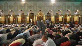 موقف الزوايا والمصليات من التراويح في رمضان: للضرورة.. وبموافقة كتابية