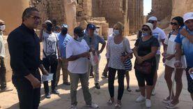 السياحة: استعددنا بشكل جيد لاستقبال السائحين واتخذنا كل الإجراءات
