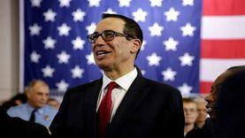 الخزانة الأمريكية: عجز الميزانية يصل 864 مليار دولار في يونيو الماضي