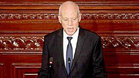 الرئيس التونسي عن مظاهرات النهضة: إفلاس سياسي