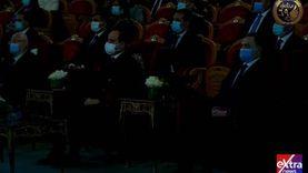 إنجازات الشرطة المصرية في 2020 أبرزها القبض على الإرهابي محمود عزت