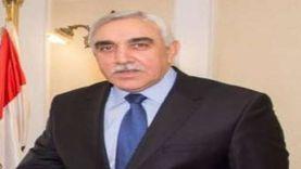 """إغلاق القسم القنصلي العراقي بمصر: مصاب بـ""""كورونا""""خالط موظفين وهو يعلم"""