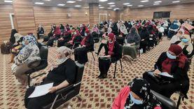 «التخطيط»: حصول المرأة على نسبة 25% من المناصب الوزارية