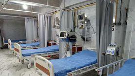 """""""العليا للفيروسات"""": إصابات كورونا اليومية ستتخطى الـ700 حالة بنهاية ديسمبر"""