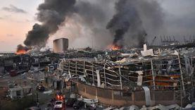 القضاء اللبناني: تحقيقات انفجار مرفأ بيروت تجري بتجرد ودون خطوط حمراء