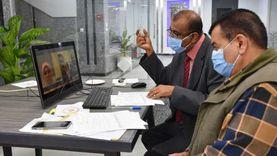 انطلاق اختبارات 45 مرشحا للعمل بالإدارة العامة لنظم المعلومات
