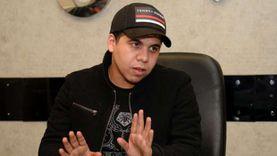 عمر كمال يحقق 60 ألف مشاهدة لكليب «سوق الصحاب» في أقل من ساعتين «فيديو»