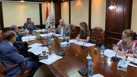 مصدر بالأعلى للإعلام: المجلس يناقش مد فترة توفيق أوضاع الوسائل شهرين