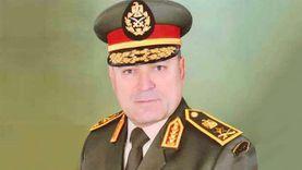 السيرة الذاتية للفريق أسامة عسكر رئيس أركان حرب القوات المسلحة الجديد