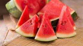 مصدر بـ«الصحة»: لم تصلنا أي حالات تسمم من البطيخ