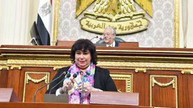 انتقادات لوزيرة الثقافة بالبرلمان لغياب خطة مواجهة التطرف الفكري