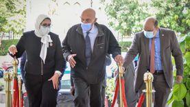 «أوراسكوم كونستراكشون» تنفذ مركز مجدي يعقوب للقلب بـ6 أكتوبر