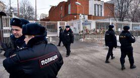 فحص أكثر من 200 منشأة في موسكو بسبب تهديدات مجهولة