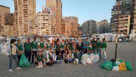 محافظ الإسكندرية يشيد بتنظيف 8 شواطئ مع انتهاء الصيف: أكبر حملة في مصر