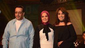 تكريم خاص لـ فرقة الأصدقاء فى مهرجان الموسيقى العربية