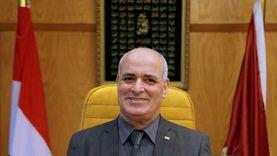 جامعة الفيوم تستقبل رئيس وكالة الفضاء المصرية للمشاركة في ندوة علمية