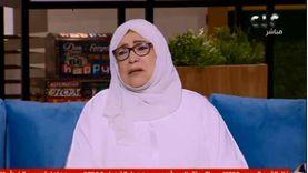 ياسمين الخيام: الأب هو الباب الأوسط من الجنة