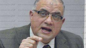 خالد الفقي: أزمة شركة الحديد والصلب بدأت مع تراكم ديون الغاز والكهرباء
