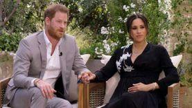 زوجته حامل.. هل يحضر هاري جنازة جده الأمير فيليب؟