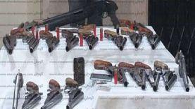 السجن 5 سنوات لتاجر حاز سلاح بدون ترخيص في شبرا
