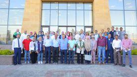شفاء الأورمان بالأقصر تعقد أولى فعالياتها بحضور أطباء مصر لتبادل الخبرات
