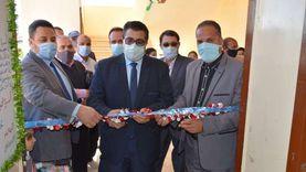 افتتاح معرض صحافة الطفل والإذاعة المدرسية بجنوب سيناء