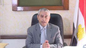 رئيس مصلحة الشهر العقاري يشرح حالات وضمانات تطبيق المادة ٣٥