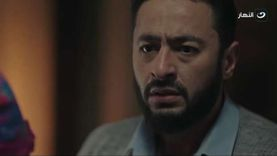 مسلسل المداح الحلقة 11.. «صابر» يكتشف سرا عمره سنوات وصدمة لـ«رحاب»
