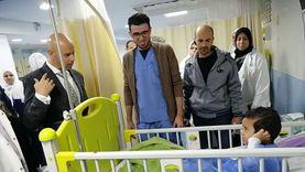 علاج 4 ملايين مواطن في مستشفيات الشرقية خلال 2020