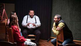 محمد فراج مفاجأة الحلقة السادسة من «خلي بالك من زيزي»