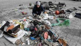 احذر الكيس البلاستيك بعد تطبيق قانون المخلفات الجديد.. غرامة نصف مليون