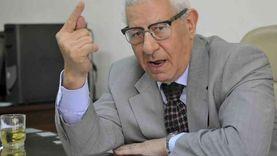 مصطفى الفقي ناعيا مكرم محمد أحمد: أيقونة الصحافة على مدار 5 عقود