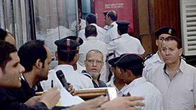 النيابة: صبحي صالح أكد في التحقيقات وفاة عصام العريان بصورة طبيعية