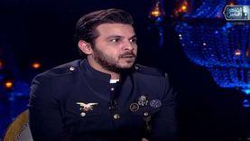 محمد رشاد: برامج مسابقات الغناء «مسيسة».. وأرفض غناء «المهرجانات»