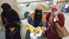 """""""التضامن"""" توجه بتقديم الدعم للطفلة مكة المعتدى عليها من أبيها"""