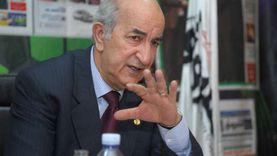 عاجل.. نقل الرئيس الجزائري إلى ألمانيا لإجراء فحوصات طبية