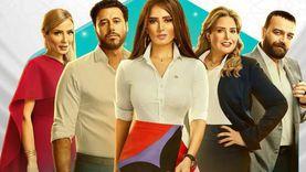 منتج مسلسل كله بالحب يعتذر لـ أحمد السعدني: تداركنا أخطاء التتر