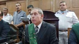رئيس محكمة المنصورة لقاتلة زوجها: «القتل بالسم غدر وخيانة»