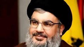 """""""ريفي"""": إيران تسعى لجعل """"نصر الله"""" مرشدا أعلى في لبنان"""